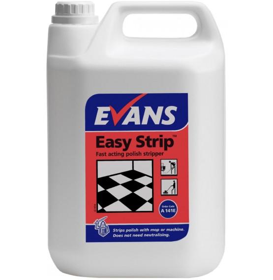 Easy Strip Floor Polish Stripper