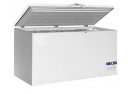 550L Chest Freezer