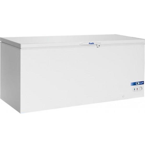 650L Chest Freezer