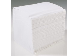 Bulk Pack Toilet Tissue 2ply 9000