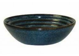 Bit On The Side Ripple Sapphire Dip Dish