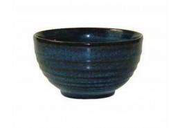 Bit On The Side Ripple Sapphire Bowl