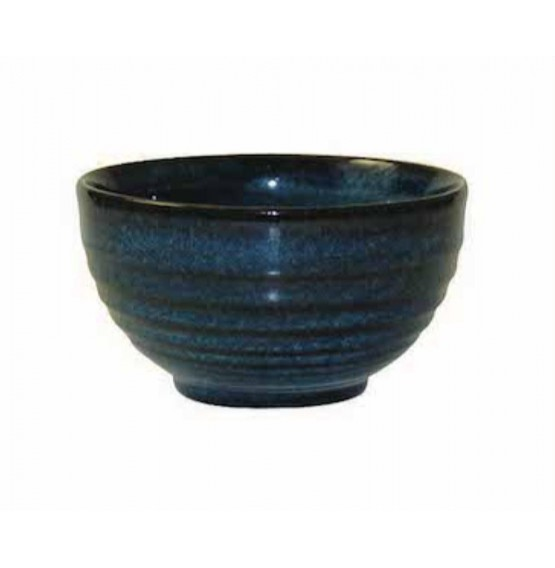 Bit On The Side Ripple Sapphire Bowl