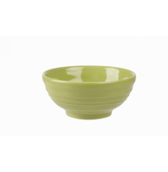 Bit On The Side Ripple Green Snack Bowl