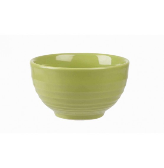 Bit On The Side Ripple Green Bowl