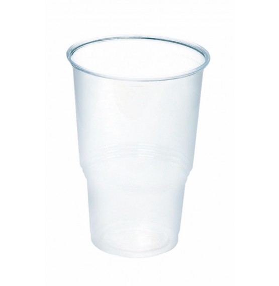 BioWare Half Pint Glass