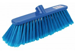 Blue Soft Deluxe Broom Head