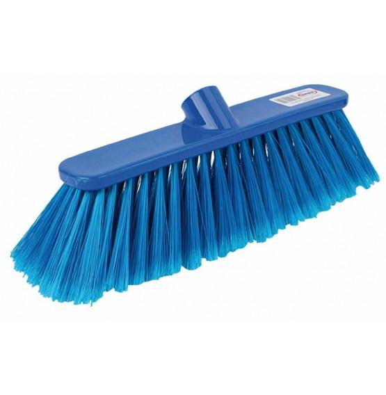 Blue Soft Deluxe Broom Head