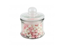 Biscotti Jar Small