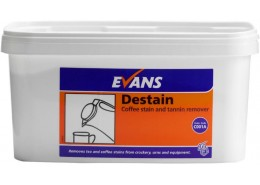 Destain Coffee & Tannin Remover