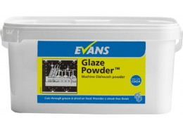 Glaze Dishwash Powder