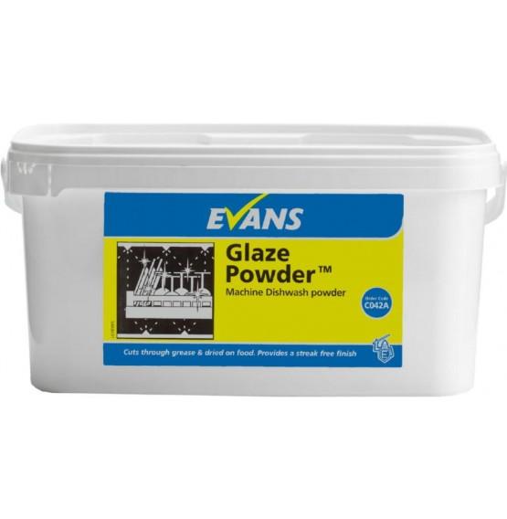 Glaze Dishwash Powder