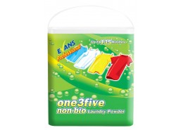 One3Five Non Bio Wash Powder