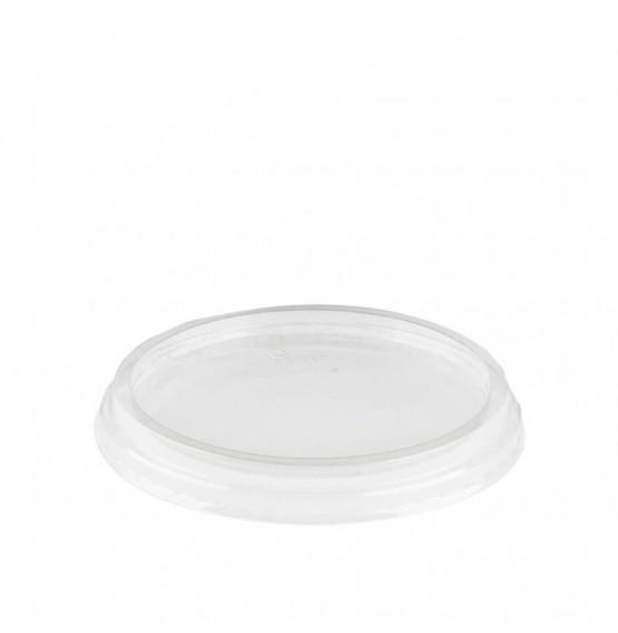 PLA Clear Salad Bowl Lid