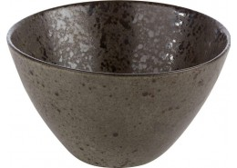 Ironstone Deep Bowl