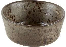 Ironstone Sauce/Dip Bowl