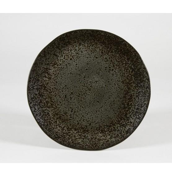 Ironstone Presentation Plate