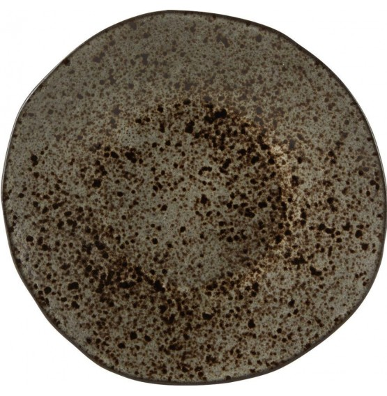 Ironstone Side Plate