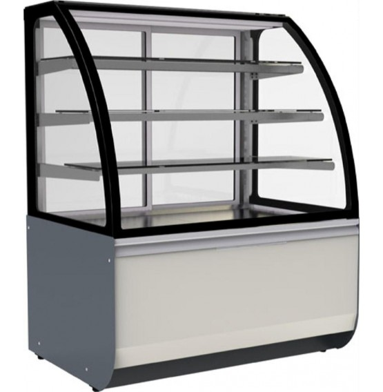 Refrigerated  Back Service Patisserie Counter