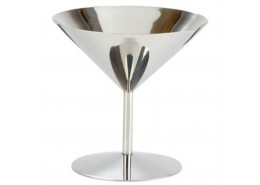 Martini Stemmed Bowl Short