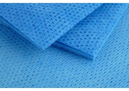 Heavyweight Cleaning Cloth Blue