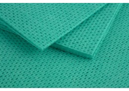 Heavyweight Cleaning Cloth Green