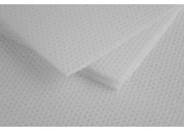 Heavyweight Cleaning Cloth White