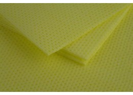 Heavyweight Cleaning Cloth Yellow