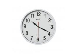 Kitchen Clock White