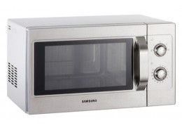 1.1kW Light Duty Commercial Microwave Oven