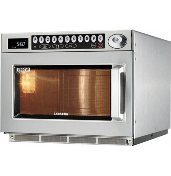 1.5kW Heavy Duty Commercial Microwave Oven