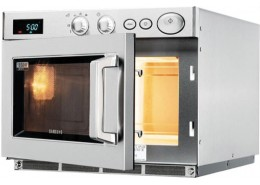 1.85kW Heavy Duty Commercial Microwave Oven