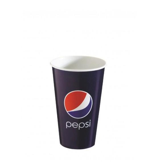 Pepsi Cola Cups