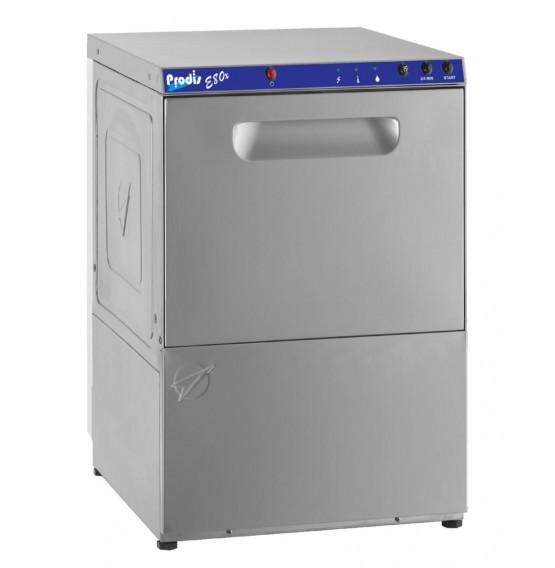 500mm Basket Dishwasher With Drain Pump
