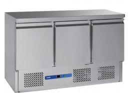 368L Counter Refrigeration