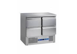 240L Counter Refrigeration