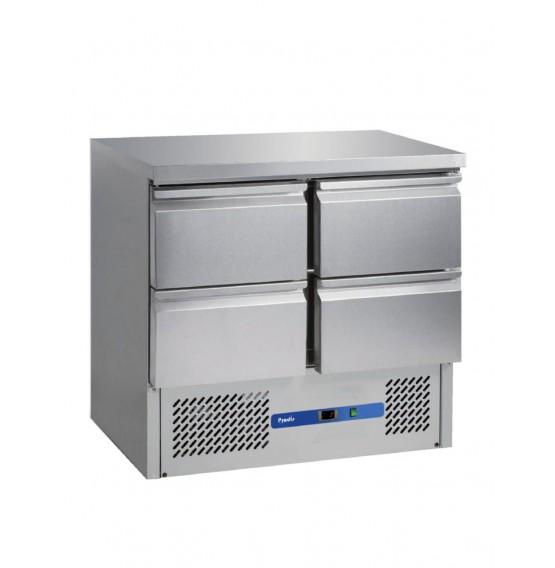 240L Counter Refrigeration