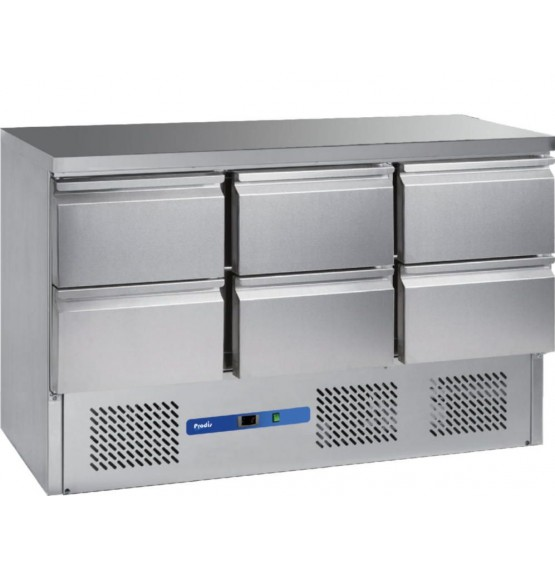 368L Counter Refrigeration