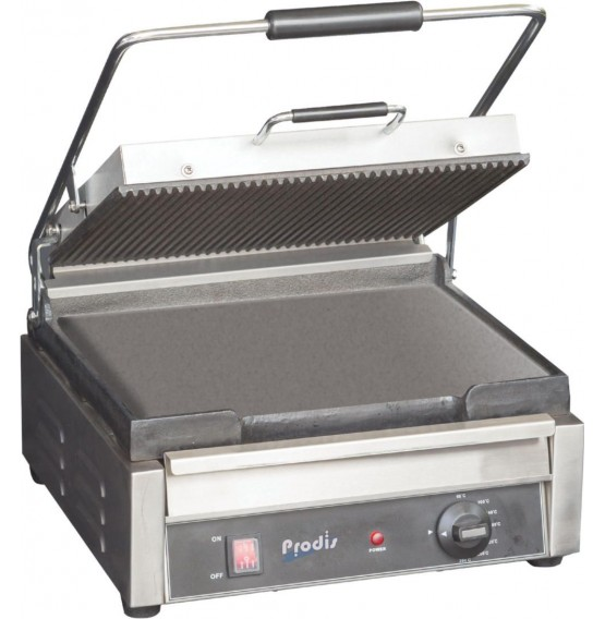 2400kW Contact Grill