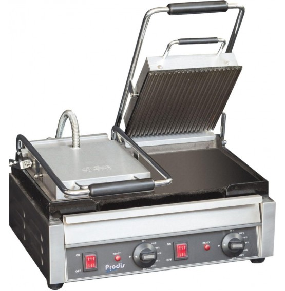 2900kW Contact Grill