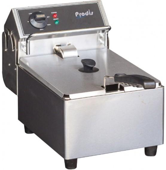 3kW Fryer (7 Litres)