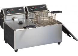 2 x 3kW Fryer (2 X 7 Litres)