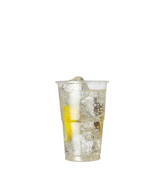 Flexy-Glass Half Pint To Brim CE