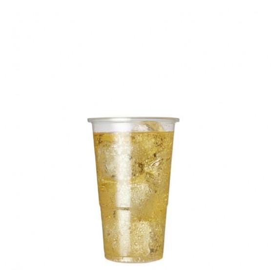 Naturelle Flexy-Glass Half Pint To Line
