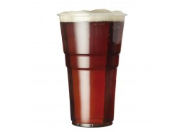Naturelle Flexy-Glass Pint To Line