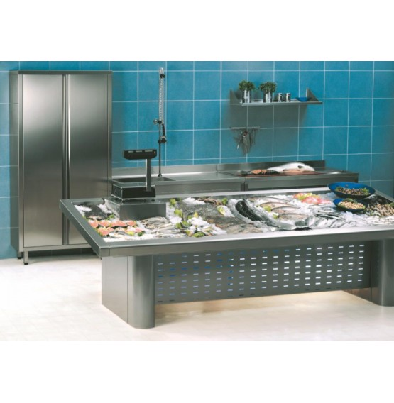 3m Fish Serve Over Counter