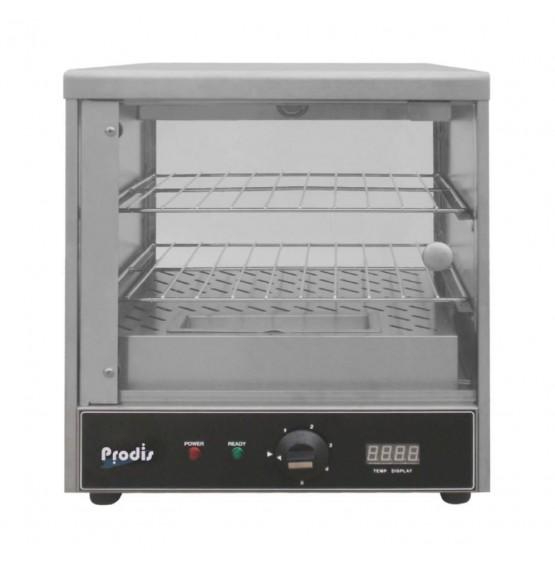 300w Pie Cabinet (20 Pies)