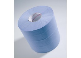 Blue Centre Feed 2ply