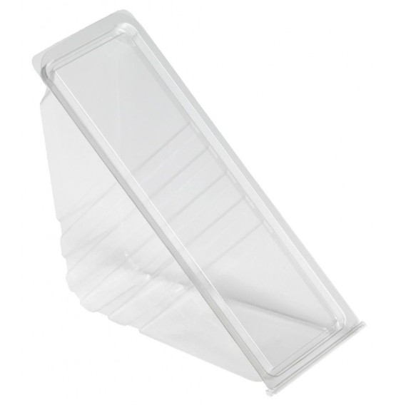 Standard Sandwich Pack Fold Over