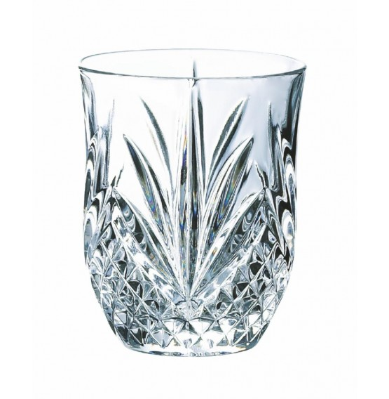 Masquerade Old Fashioned Shot Glass